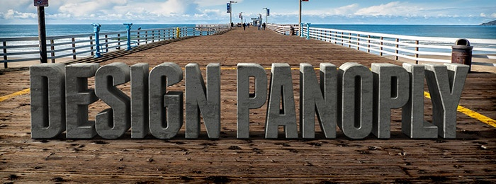 Composite True 3D Text Into A Scene With Photoshop CS6